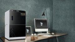 数字化定制义齿 极光尔沃3D打印机省心省力