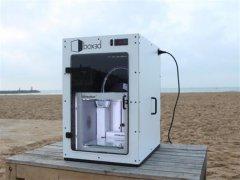 Ultimaker 3D打印机机箱,让打印更安全更安静