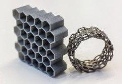 分子科学与工程让3D打印更快,更便宜