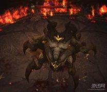 《暗黑破坏神3》玩家3D打印阿兹莫丹 罪恶之王丑萌依旧