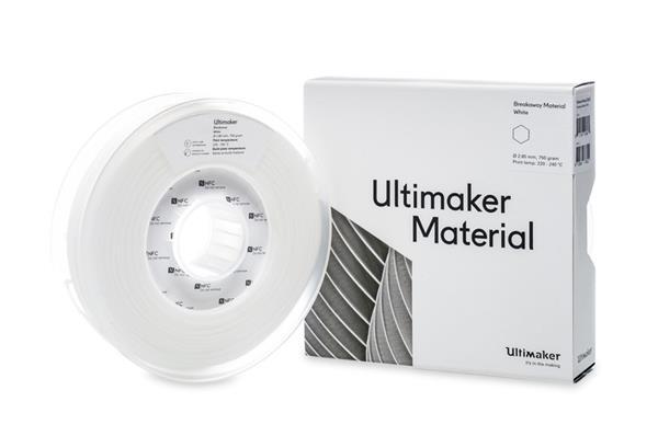ca88会员登录,ca88亚洲城官网会员登录,ca88亚洲城,ca88亚洲城官网_Ultimaker推出两款新产品:0.25 mm打印芯,支撑材料Breakaway