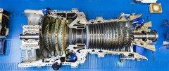 GE Power利用3D打印技术打破涡轮机能效记录