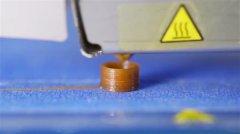 俄罗斯科学家用水、二氧化碳和光合作用创造PEF 3D打印材料
