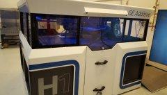 GE即将推出金属零件的粘结剂喷射3D打印设备,旨在替代铸件