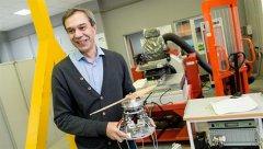 俄罗斯科学家3D打印无刷电机用于无人机,正申请专利