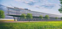 投资达约1.05亿欧元,GE旗下的Concept Laser的金属3D打印新工厂
