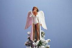 您可以用3D打印的碧昂斯,希拉里或塞雷纳来装饰圣诞树(图)