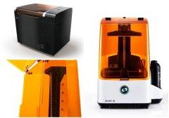 UNIZ将推出UDP技术及5款新型3D打印机,包括史上速度最快SLA打印