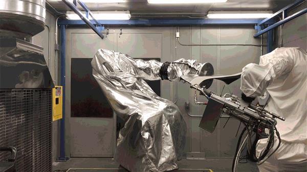 GE将冷喷雾和机器人技术结合 以更高精度来3D打印金属部件
