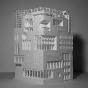 ca88会员登录|ca88亚洲城官网会员登录,欢迎光临_建筑师ca88会员登录巨型模型,将35个世界著名建筑物汇集一起