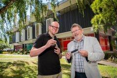 """新西兰研究人员使用3D打印技术开发""""高性能热交换器"""""""