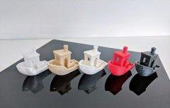 M3D公司即将推出自主开发的六款3D打印材料