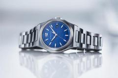 Schaffen手表推出新的参考65系列的钟表和定制的3D打印旋翼