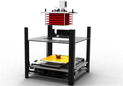 在线3D打印
