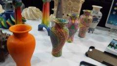 <b>Mcor全色3D打印的后期处理新增自动废物清除功能</b>