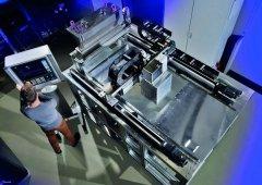 <b>德国Fraunhofer绘制下一代粉末床激光熔融3D打印技术SLM系统的蓝</b>