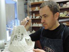 对话土耳其陶瓷3D打印艺术家Emre Can
