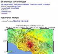 ca88会员登录,ca88亚洲城官网会员登录,ca88亚洲城,ca88亚洲城官网_ca88会员登录的ShakeMap可看到3D地震后产生的数据