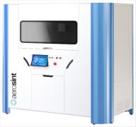 比利时Aerosint公司开发了首台商用多粉末SLS 3D打印机
