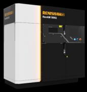 雷尼绍宣布新任首席执行官并推出四激光3D打印系统RenAM 500Q