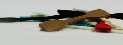 研究人员使用Sharebot NG 3D打印机测试碳纳米管复合材料