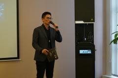 黑格科技发布自主研发DLP工业级柜式ca88亚洲城