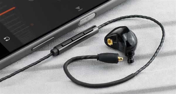 GPGS使用树脂3D打印制作Brainwavz B400专业级耳机