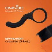 OMNI3D和Kwambio分别推出新的专用3D打印材料