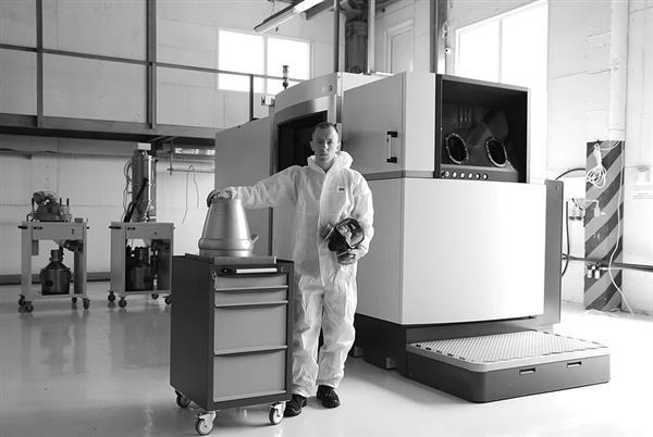 苏格兰Skyrora公司加入3D打印亚轨道运载火箭的太空竞争