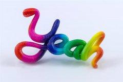 i.materialise推出新的多色 UV喷墨3D打印材料