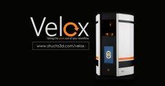 Structo Velox:首款集成自动后期处理的桌面级牙科3D打印机