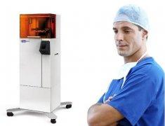 3D Systems发布NextDent 5100高速齿科ca88亚洲城价格将低于1万美元