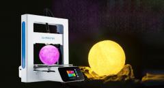 元宵将至 3D打印技术助力灯饰产业唱主角