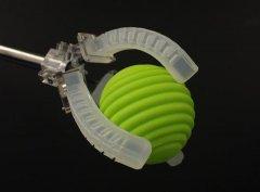 <b>哈佛大学开发出可以感知运动、压力和温度3D打印柔性机器人</b>