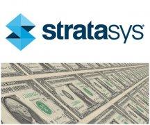 Stratasys发布2017年财务业绩,股价下跌16.48%!