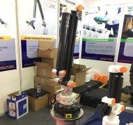 俄罗斯公司在TC T2018上推出3D扫描仪、四合一3D打印机