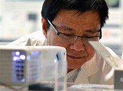 "UBC新型""直接激光""生物3D打印技术能够实现超高分辨率"