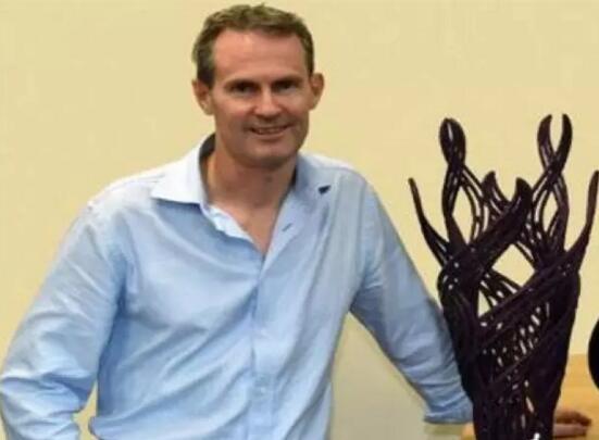 新西兰将耗资260万打造超级3D打印雕塑