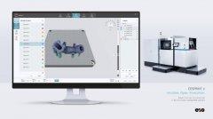 EOS凭借EOSPRINT 2简洁直观的软件用户界面荣获iF设计奖