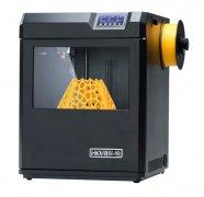 弘瑞Z300 3D打印机性能揭秘:不因材贵有寸伪 不为工繁省一刀