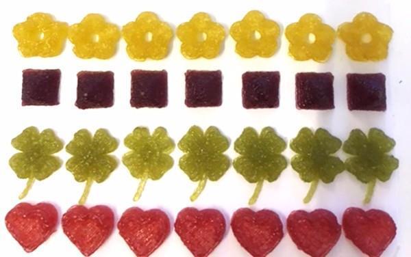FabRx使用Magic Candy Factory 3D打印机为儿童制作定制药物