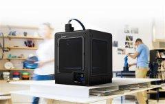 Zortrax发布带有WiFi连接和新材料支持的新型M200 Plus 3D打印机