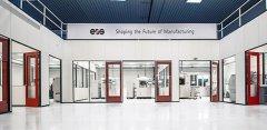 EOS又出大动作,在杜塞尔多夫创建新的3D打印创新中心!