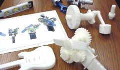 3D打印市场渐成蓝海,华北工控携优势工控机强势介入