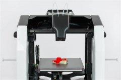 波兰公司新的3DGence DOUBLE双挤出3D打印机冲击桌面AM市场