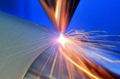 Fraunhofer ILT改进金属激光沉积3D打印(DED)工艺的质量