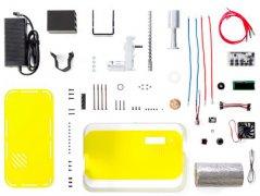 开源Felfil Evo 3D打印长丝挤出机,售价369美元
