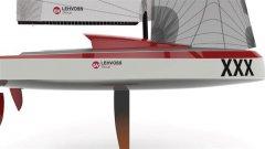 livrea公司制造3d打印帆船参加横跨大西洋比赛