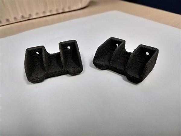 美国空军研究实验室(AFRL)开发高温3D打印复合聚合物材料