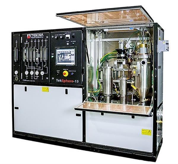 LPW携GAM开发用于金属3D打印的钽粉!